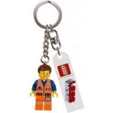 LEGO 850894 Sleutelhanger Emmet The Movie