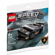 LEGO 30342 Lamborghini Huracán Super Trofeo EVO