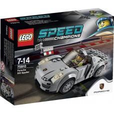 LEGO 75910 Porsche 918 Spyder