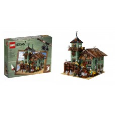 LEGO 21310 Old Fishing Store