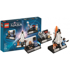 LEGO 21312 Women of NASA