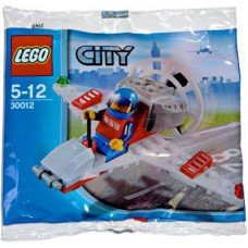 LEGO 30012 Mini Airplane polybag