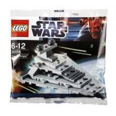 LEGO 30056 Star Destroyer - Mini polybag