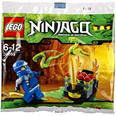 LEGO 30085 Jumping Snakes polybag