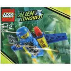 LEGO 30141 ADU Jet Pack polybag
