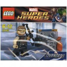 LEGO 30165 Hawkeye with Equipment