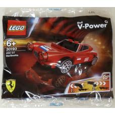 LEGO 30193 250 GT Berlinetta polybag