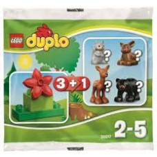 LEGO 30217 Forest polybag