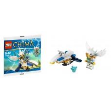 LEGO 30250 Ewar's Acro-Fighter polybag