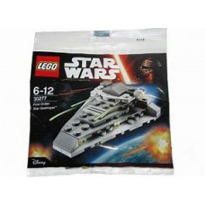 LEGO 30277 First Order Star Destroyer - Mini polybag