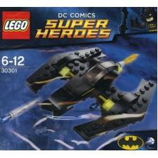 LEGO 30301 Batwing polybag