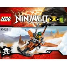 LEGO 30423 Anchor-Jet polybag