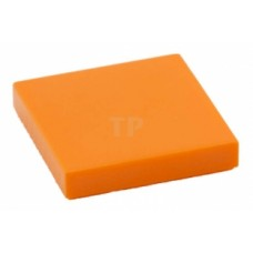 3068b Oranje Tile 2 x 2 with Groove