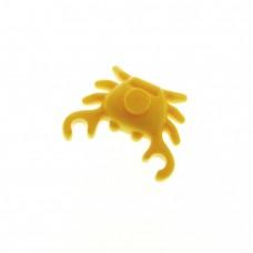 LEGO 33121 Bright Light Orange Crab