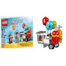LEGO 40108 Balloon Cart polybag
