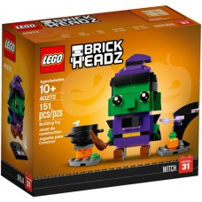 LEGO 40272 Brickheadz Heks/Witch