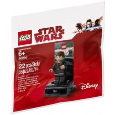 LEGO 40298 DJ Code Breaker Minifigure polybag