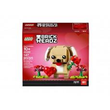 LEGO 40349 Puppy/Valentine's Puppy