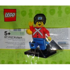 LEGO 5001121 BR LEGO Minifigure polybag
