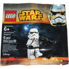 LEGO 5002938 Stormtrooper Sergeant polybag
