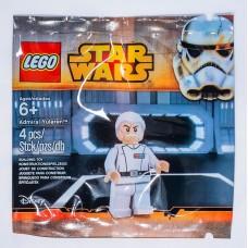 LEGO 5002947 Admiral Yularen polybag