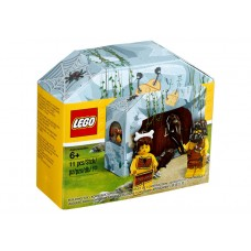 LEGO 5004936 Iconic Cave grot bewoners!