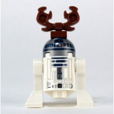 LEGO 75097 Advent Calendar 2015, Star Wars (Day 22) - Reindeer R2-D2 75097-23