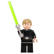 LEGO 75146 Advent Calendar 2016, Star Wars (Day 19) - Luke Skywalker 75146-20