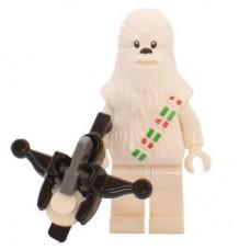 LEGO 75146 Advent Calendar 2016, Star Wars (Day 24) - Snow Chewbacca 75146-25