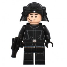 LEGO 75146 Advent Calendar 2016, Star Wars (Day 4) - Death Star Trooper 75146-5