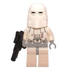LEGO 75146 Advent Calendar 2016, Star Wars (Day 6) - Snowtrooper 75146-7