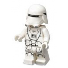 LEGO 75184 sw875 Advent Calendar 2017, Star Wars (Day 14) - First Order Snowtrooper 75184-15
