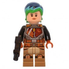 LEGO 74184 sw742 Advent Calendar 2017, Star Wars (Day 2) - Sabine Wren 75184-3