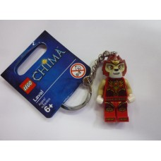 LEGO 851368 Legends of Chima Laval 2014 Key Chain