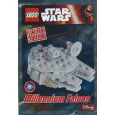 LEGO 911607 Millennium Falcon foil pack