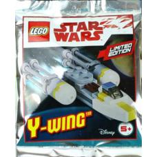 LEGO 911730 Y-wing foil pack