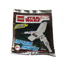 LEGO 911833 Imperial Shuttle foil pack