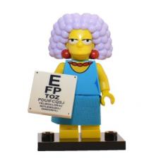LEGO 71009 Colsim2-11 Selma - Complete Set