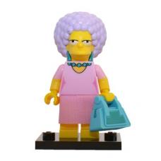 LEGO 71009 Colsim2-12 Patty - Complete Set