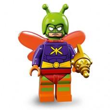 LEGO 71020 Coltlbm2-12 Killer Moth - Complete Set