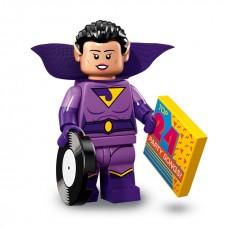 LEGO 71020 Coltlbm2-13 Wonder Twin Jayna - Complete Set