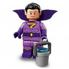 LEGO 71020 Coltlbm2-14 Wonder Twin Zan - Complete Set