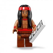 LEGO 71020 Coltlbm2-15 Apache Chief - Complete Set