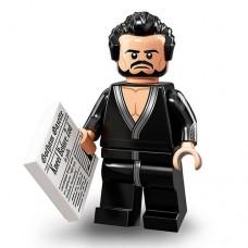 LEGO 71020 Coltlbm2-17 General Zod - Complete Set