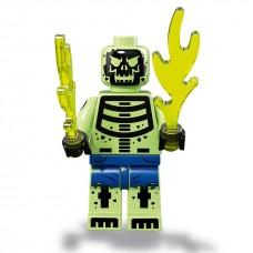 LEGO 71020 Coltlbm2-18 Doctor Phosphorus - Complete Set