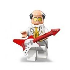LEGO 71020 Coltlbm2-2 Disco Alfred Pennyworth - Complete Set
