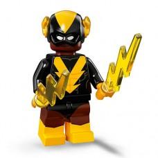 LEGO 71020 Coltlbm2-20 Black Vulcan - Complete Set