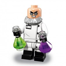 LEGO 71020 Coltlbm2-4 Hugo Strange - Complete Set