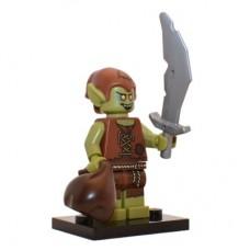 LEGO 71008 Col13-5 Goblin - Complete Set