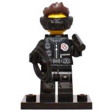 LEGO 71013 Col16-14 Spy - Complete Set